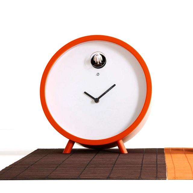 Diamantini & Domeniconi Plex LED Cuckoo Clock