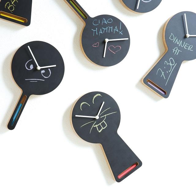 Diamantini & Domeniconi Tablita & Tablito Clock