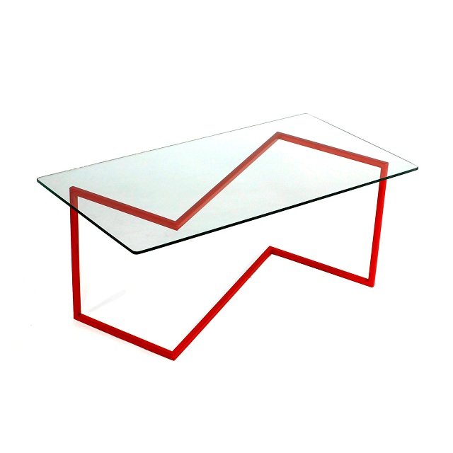 FAKTURA JINK Coffee Table