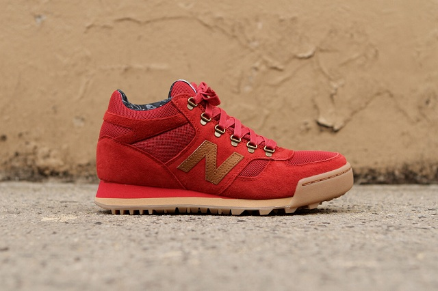 Herschel Supply Co x New Balance 710_3