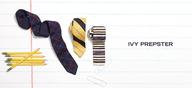 Ivy Prepster at MYHABIT