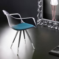 Kubikoff Chairs - Modern Take on Classics