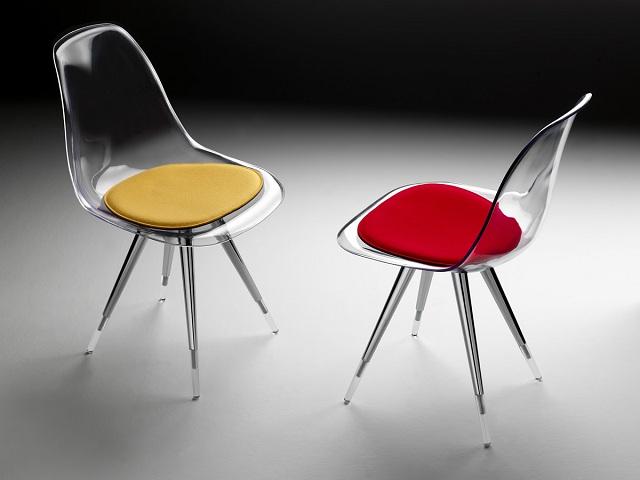 Kubikoff Angel Chair