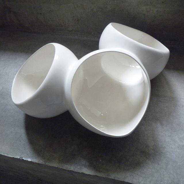 Marre Moerel Tri Petal Bowl_1
