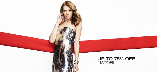 Up to 75% Off: Natori at MYHABIT