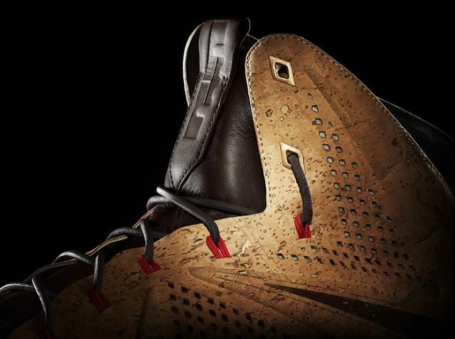 Nike Lebron X EXT Cork QS_3