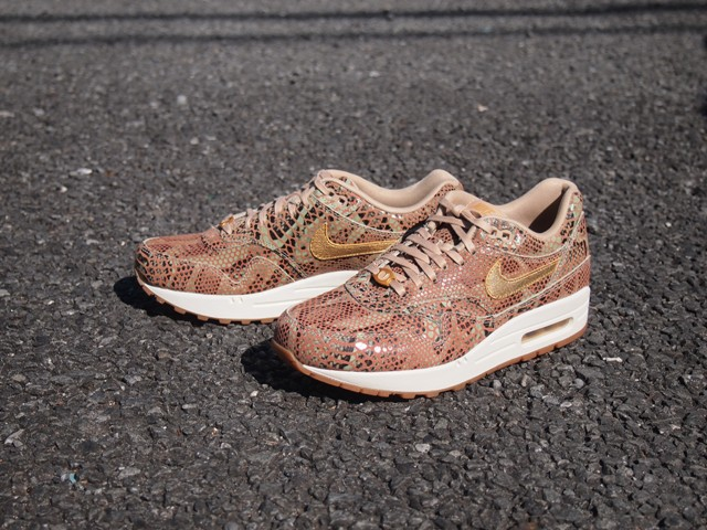 Nike Wmns Air Max 1 YOTS QS Year of the Snake_1