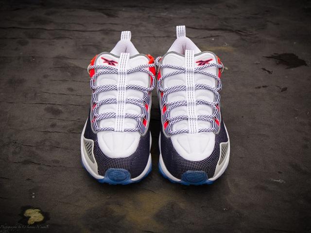 Reebok DMX Run 10 Neon Cherry_2