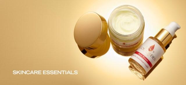 Skincare Essentials at MYHABIT