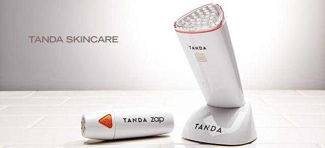 TANDA Skincare at MYHABIT