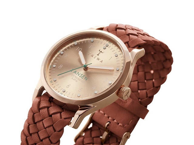 TRIWA Rose Lansen Watch_2