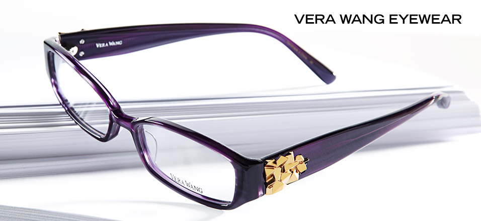 Vera Wang Eyewear at MYHABIT
