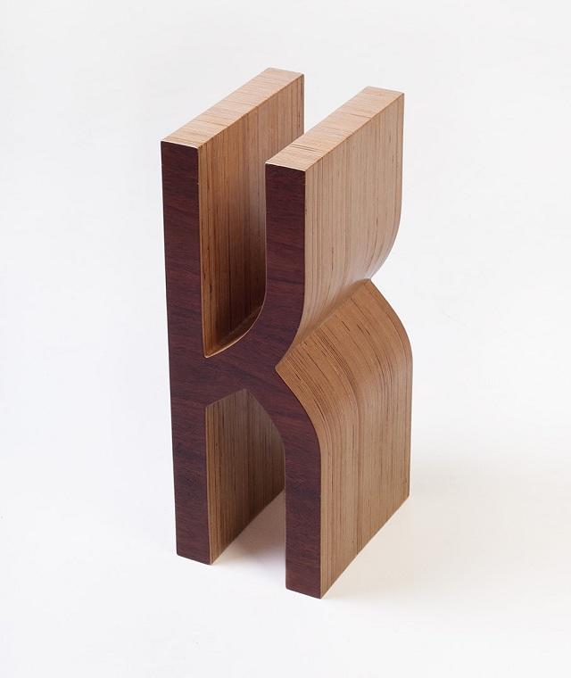 Wooden Typographic Bookshelf_5