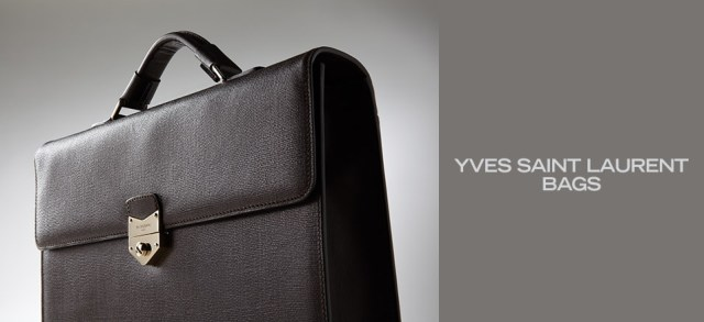 Yves Saint Laurent Bags at MYHABIT
