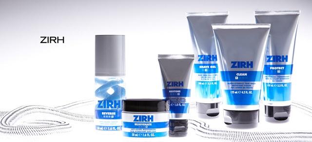 ZIRH at MYHABIT
