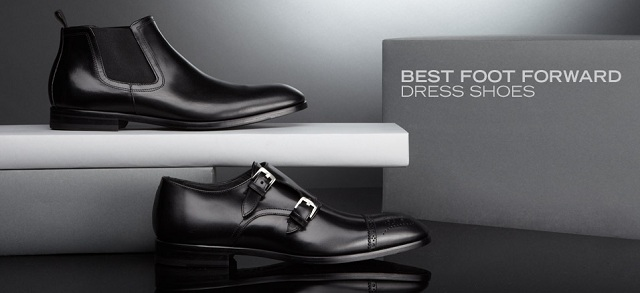Best Foot Forward Dress Shoes at MYHABIT