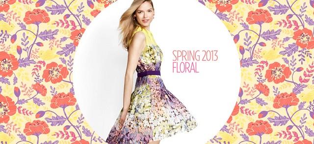 Florals: Skirts, Dresses & Accessories at MYHABIT