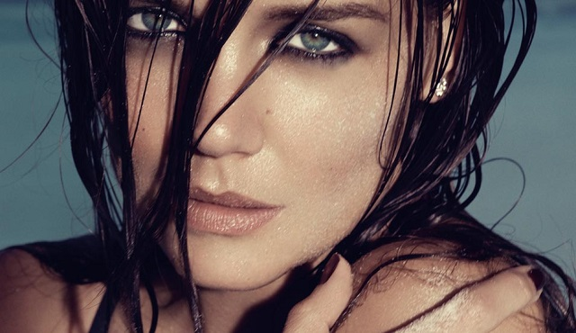 H. Stern Iris Collection Campaign by Katie Holmes_9