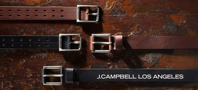 J.Campbell Los Angeles at MYHABIT