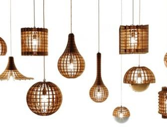 Massow Design Hemmesphere Lighting