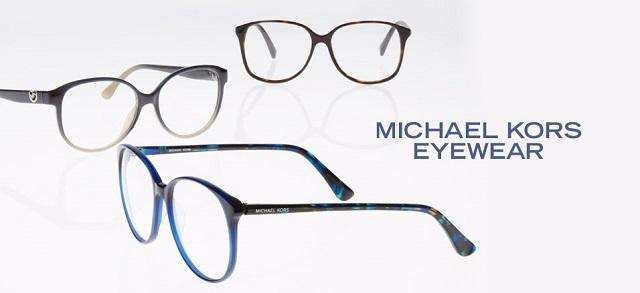 Michael Kors Eyewear at MYHABIT