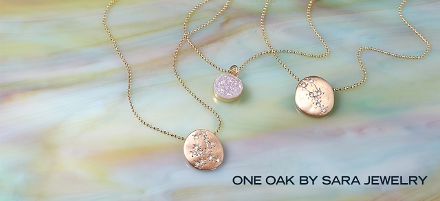 One OAK by Sara Jewelry at MYHABIT