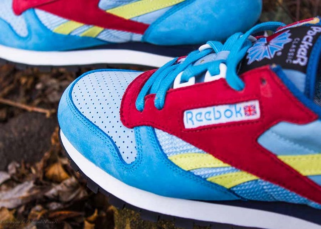 Packer Shoes x Reebok Classic Leather Vintage_6