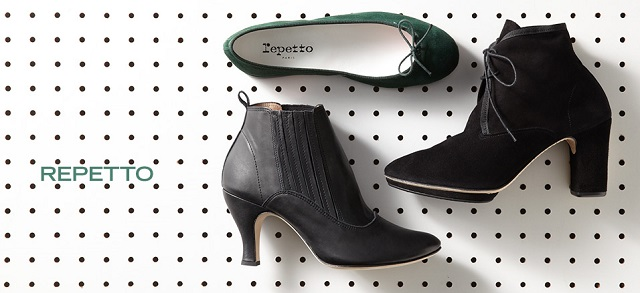 Repetto at MYHABIT