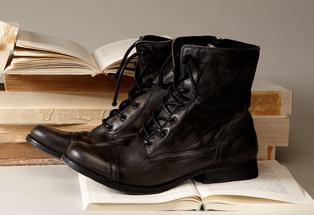 Rogue Plady Vintage Boot