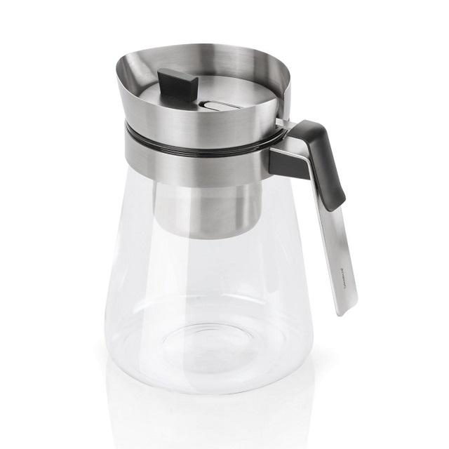 SENCHA Tea Maker and Warmer Set by Blomus_4