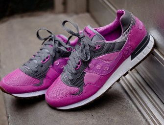 Solebox x Saucony Shadow 5000 – 'Three Brothers Part 2'