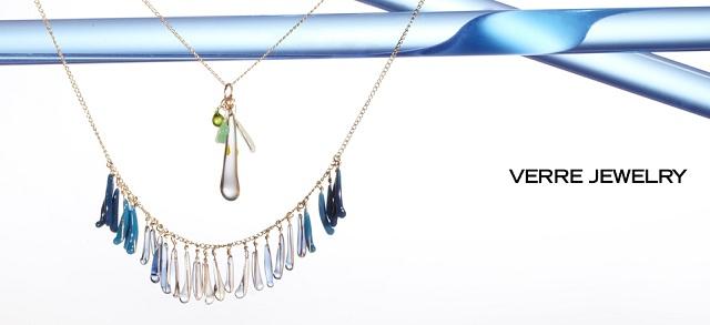 Verre Jewelry at MYHABIT