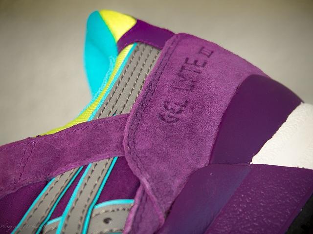 ASICS Gel-Lyte III - Purple_5