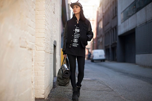 Adrianne Ho For Stussy Vancouver Lookbooks_6