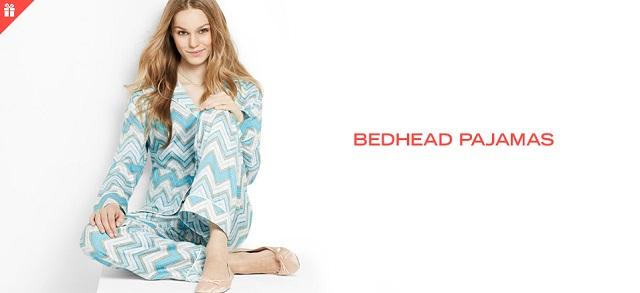 BedHead Pajamas at MYHABIT