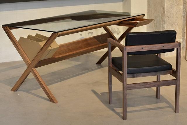 Case Furniture Covet Desk By Shin Azumi_3
