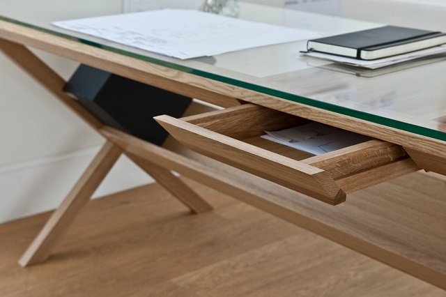 Case Furniture Covet Desk by Shin Azumi_5