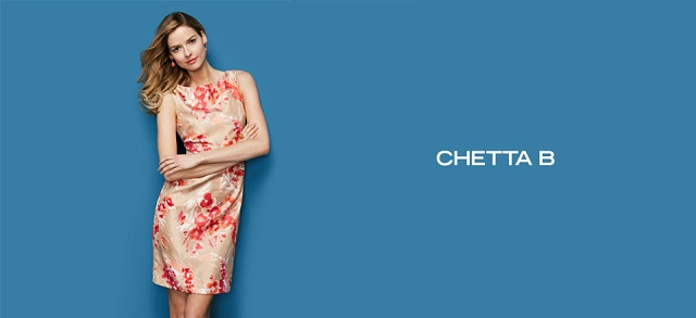 Chetta B at MYHABIT