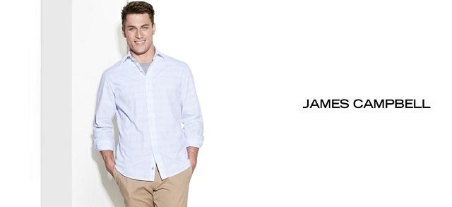 James Campbell at MYHABIT
