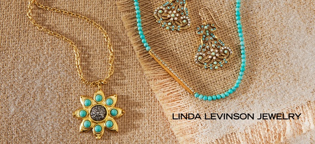 Linda Levinson Jewelry at MYHABIT