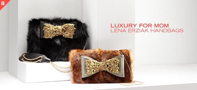 Luxury for Mom Lena Erziak Handbags at MYHABIT