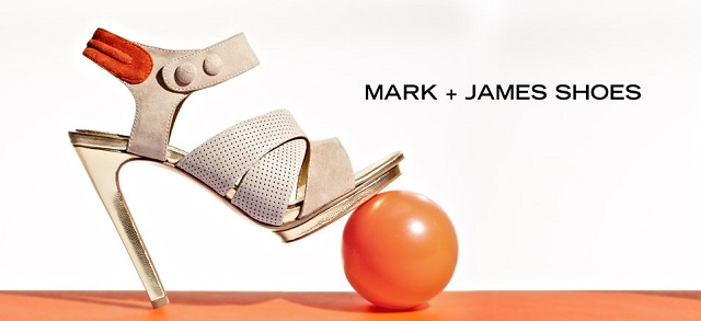 Mark + James Shoes at MYHABIT