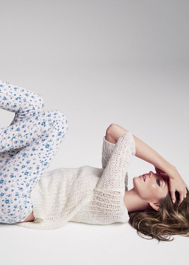 Miranda Kerr for Mango Summer 2013 Campaign_9