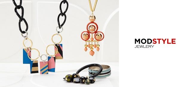 Mod Style Jewelry at MYHABIT