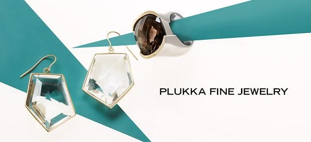 Plukka Fine Jewelry at MYHABIT