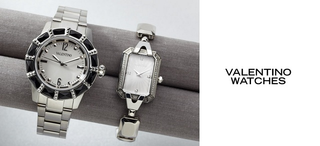 Valentino Watches at MYHABIT
