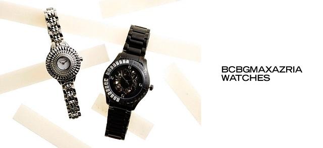 BCBGMAXAZRIA Watches at MYHABIT