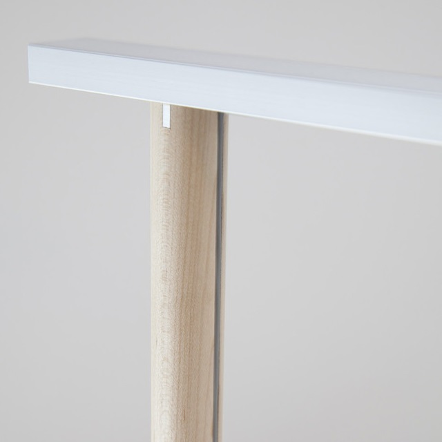 Channel Reading Floor Lamp by Rich Brilliant Willing_3
