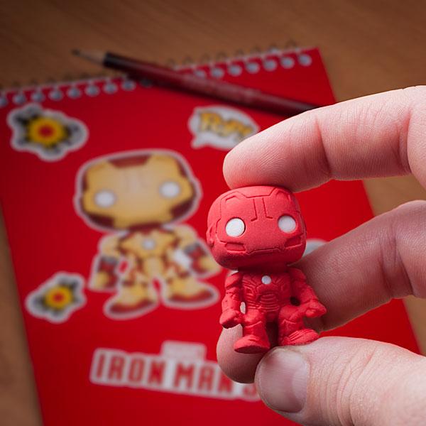 Iron Man 3 Tin-Tastic Creative Activity Set