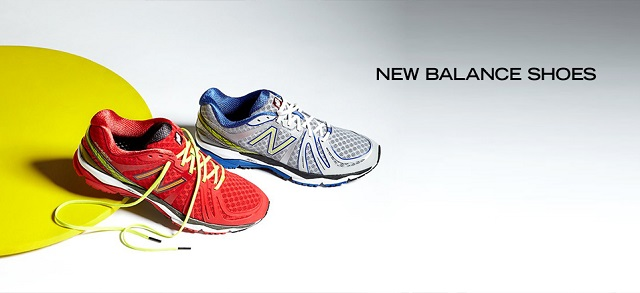 New Balance Shoes at MYHABIT